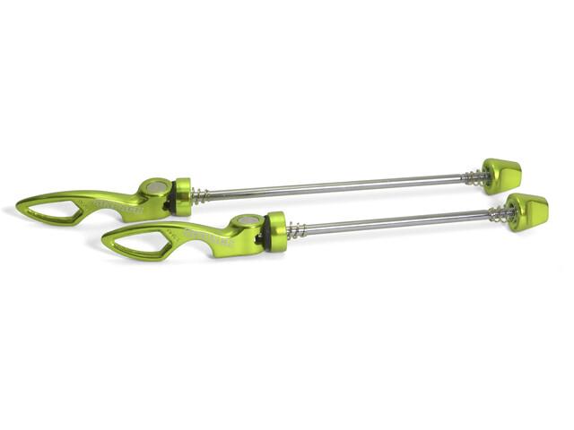 Sixpack Chopstix Snelspan Set, groen